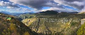 Tortorella-piccolo-canyon-terrazza-cilen