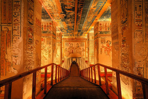 Tomba di Ramsèe VI