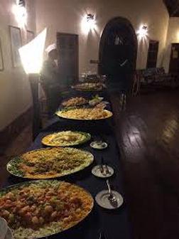 buffet-corail-noir-hotel-ambara-nosy-be-