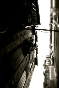 Perspective-Street-Split-Croatia-Deni-Gostl-Photography-DGArt-Creations
