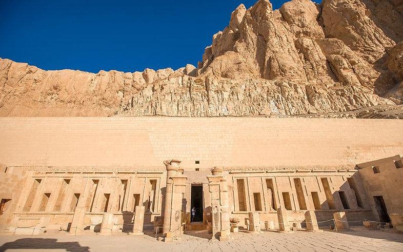 Tempio-di-Hatshepsut-Egitto-Crociera-sul