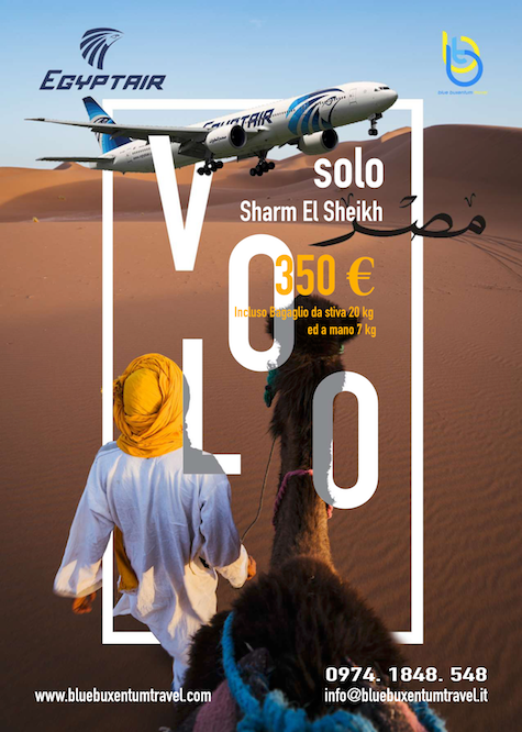 SOLO-VOLO-Egypt-Air