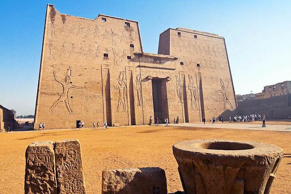 tempio-di-horus-edfu-egitto-crociera-sul