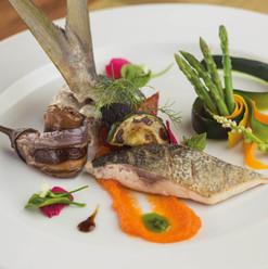 DRIFT - Dining Plate