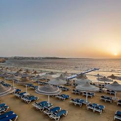 Spiaggia Tramonto - Sultan Gardens Resor