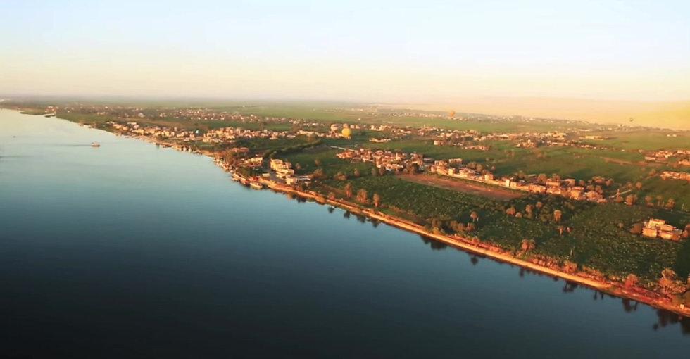 Crociera sul Nilo, Cairo, Luxor, Aswhan, Dandera, Abydos.