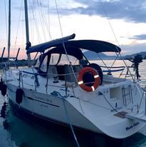 Oceanis-39.3-Beneteau-Vela