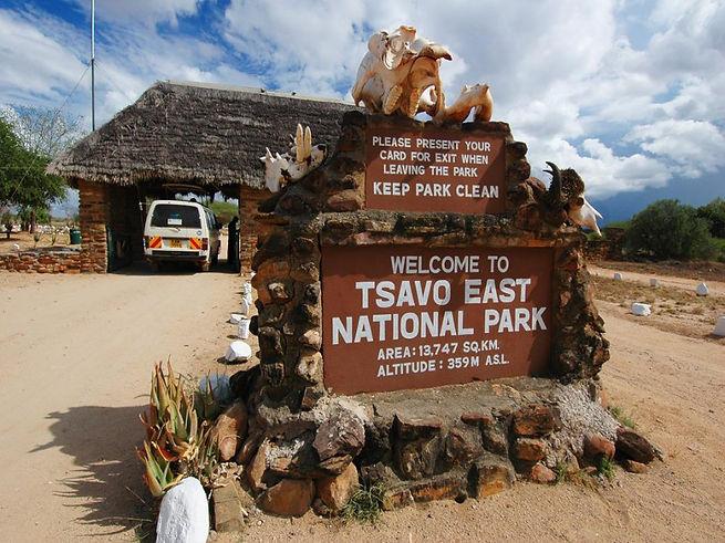 Tsavo Est National Park ENTRANCE.jpg