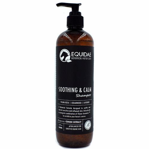 SOOTHING & CALM Shampoo  -  500ml