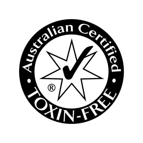 Australian Certified Toxin-Free