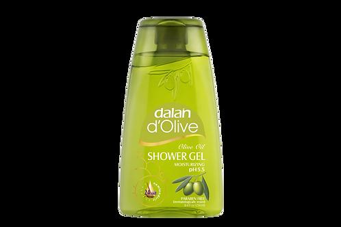 d'Olive Shower Gel