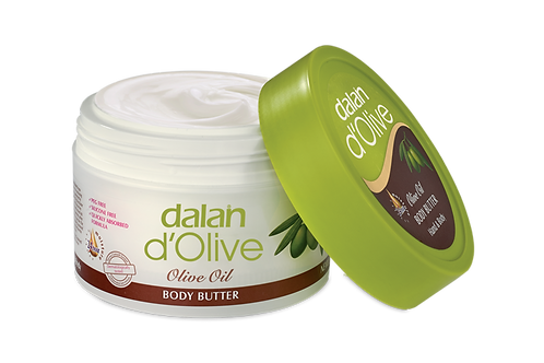 d'Olive Olive Oil Body Butter