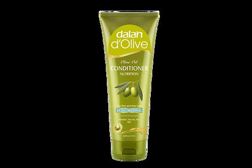 d'Olive Olive Oil Volumizing Conditioner