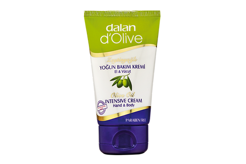 d'Olive Intensive Cream 1.7 oz.