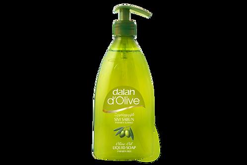 d'Olive Liquid Soap