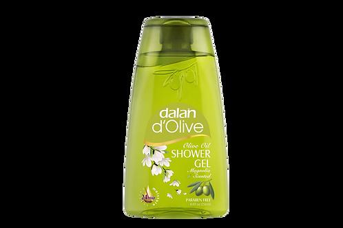 d'Olive Shower Gel Magnolia