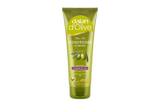 d'Olive Olive Oil Color Protection Conditioner