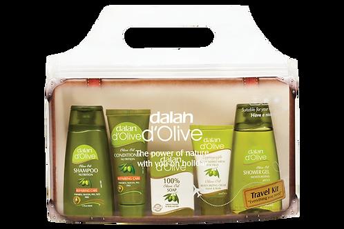 d'Olive Tavel Kit