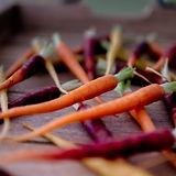 Zanahoria Pequeña