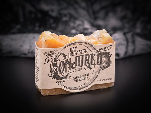 Day Dreamer: Lavender Soap