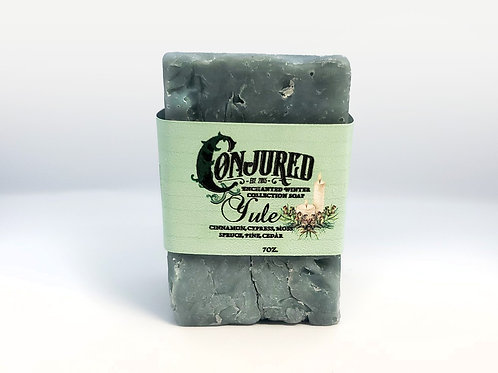 Yule Soap/Winter Blues