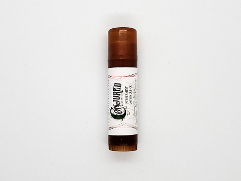Peppermint Lotion Stick