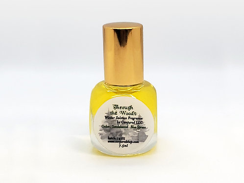 Through the Woods Fragrance