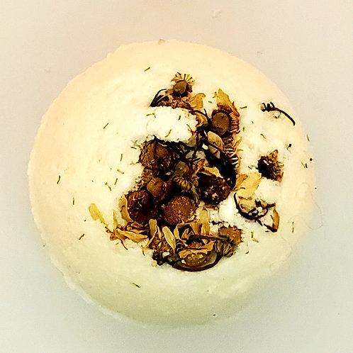 Fresh Baked Cookie Bath Bomb