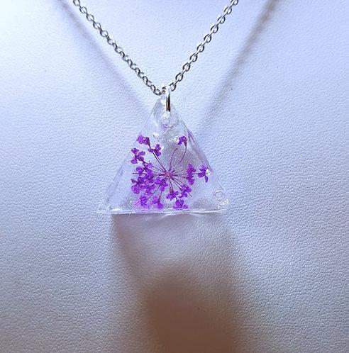 Powerful Purple