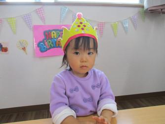 ✨お誕生日おめでとう✨🍰
