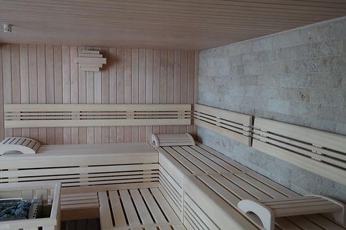gewerbliche Sauna bemberg