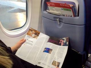 Bemberg im Air-Berlin Boardmagazin