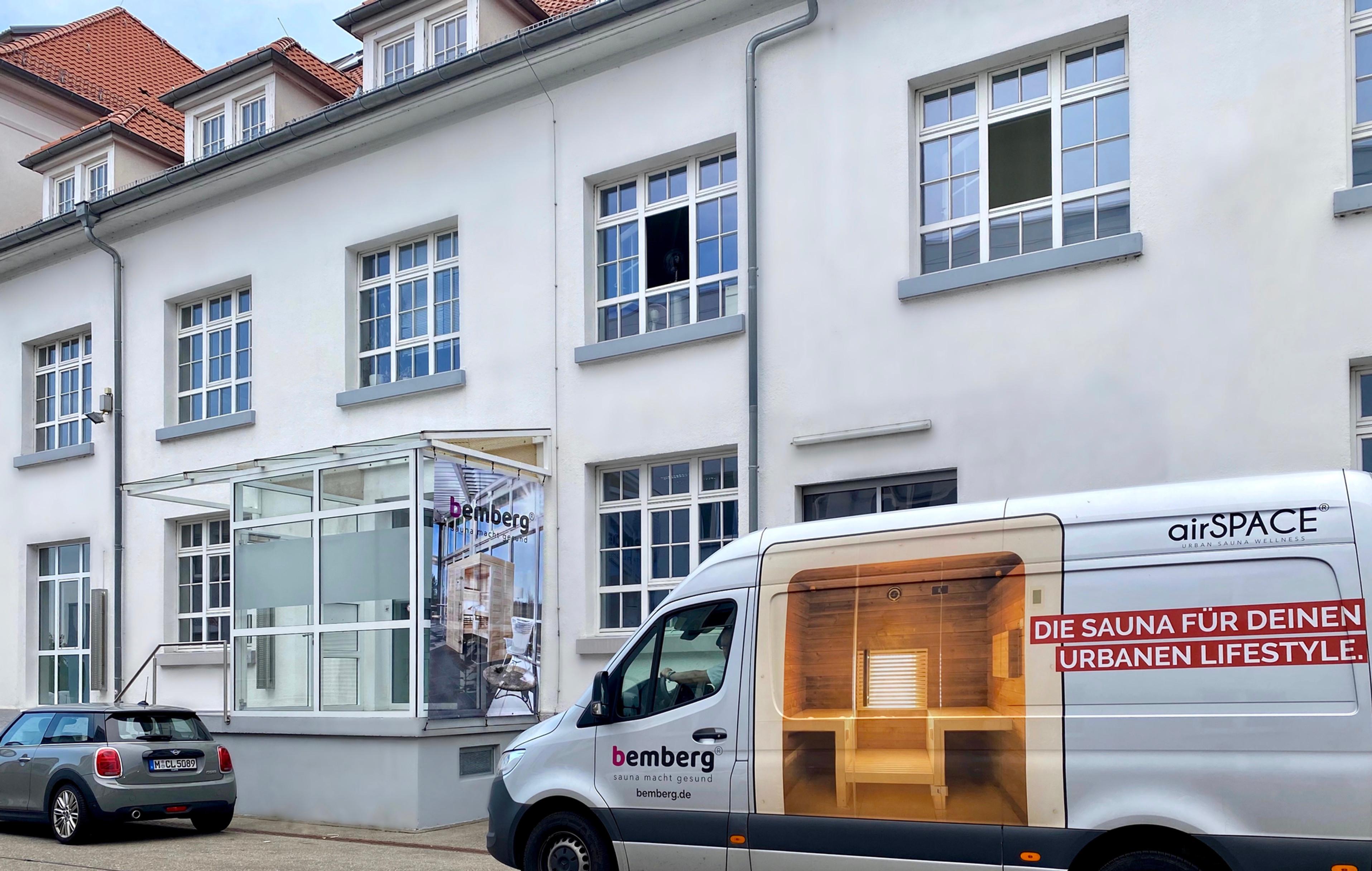 Beratung vor Ort in Ludwigsburg
