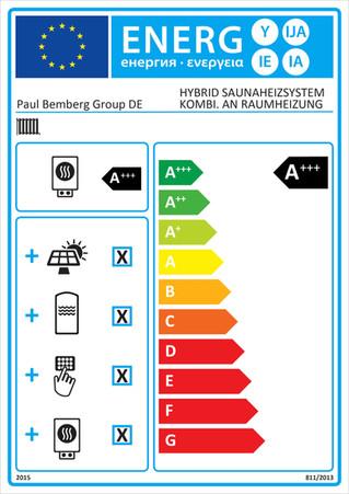 Innovation auf dem weltweiten Saunamarkt: Das Bemberg Hybridsystem
