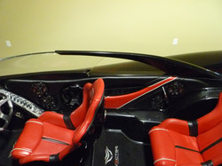 Vector Powerboat Audio System