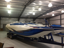 Powerboat Systems