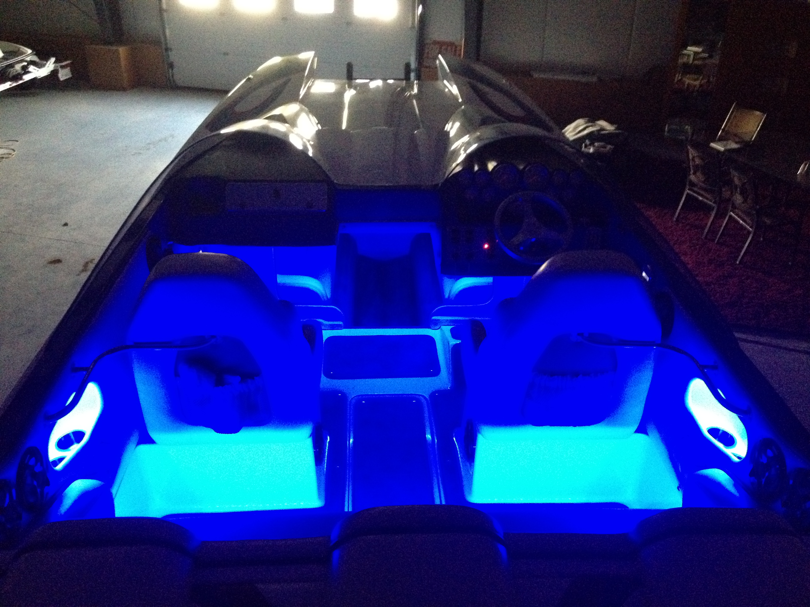 Powerboat LED Lighting