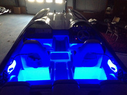 Powerboat LED Lighting