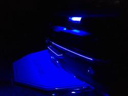 Supra Transom Lighting