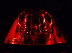 Custom Led Engine Lighting