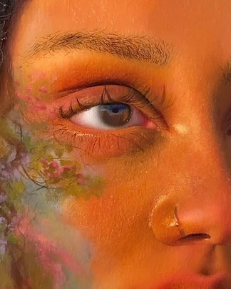 Reflections of our Inner World (detail)