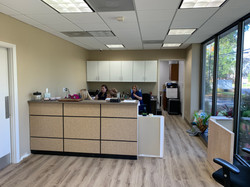 Veterinary Clinic Renovations