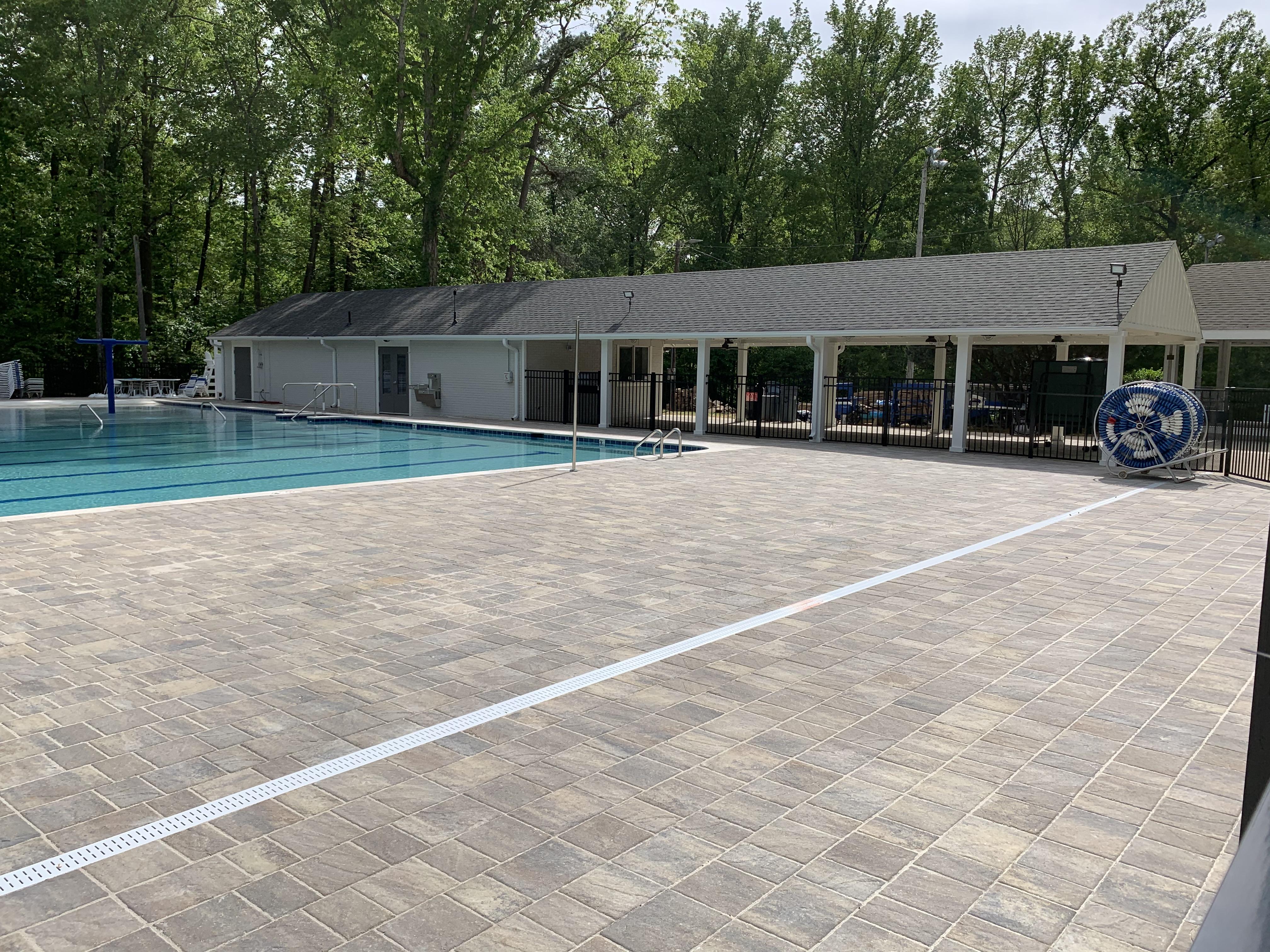 Mountainbrook Swim Club Addition & Renovations