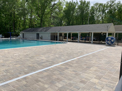 Mountainbrook Swim Club Addition & Renovations