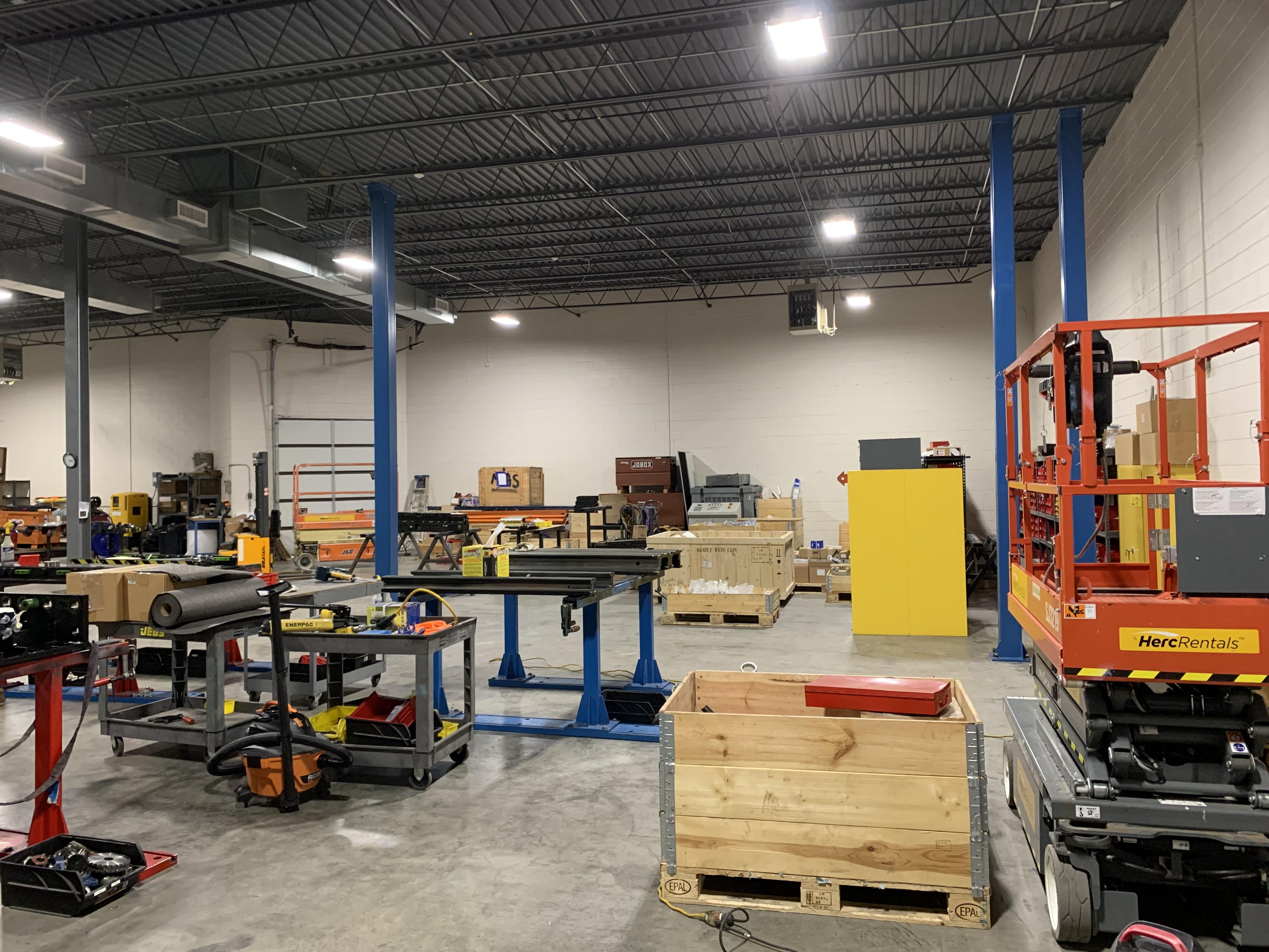 MIAS Interior Renovations, South Lakes Drive
