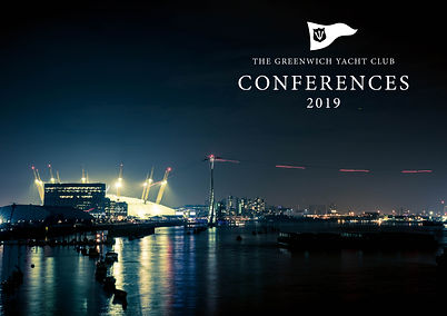 Greenwich Yacht Club Conferences 2019.jp