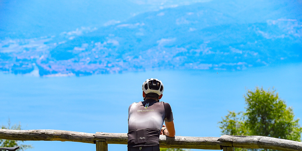 VARESE and ITS LAKES, Andrea's Home Region: 5-14 October 2021