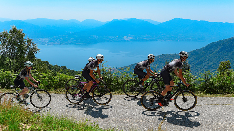 VARESE AND ITS LAKES, OMR HOME REGION: 22-31 August 2021