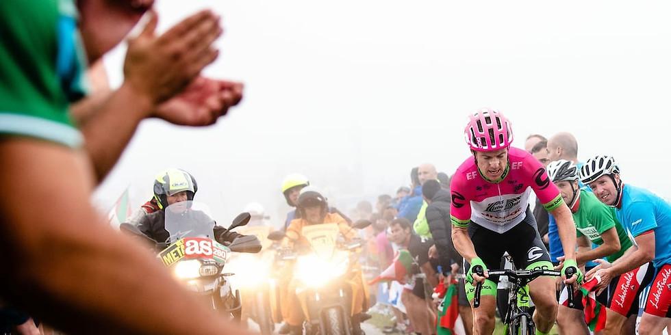 UCI ELITE WORLD CHAMPIONSHIPS: 28 August-6 September 2021 (1)