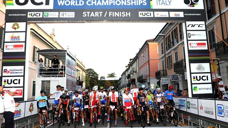 UCI GRAN FONDO WORLD CHAMPIONSHIPS 2021, BOSNIA   VIP PACKAGE